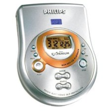 Mp3 CD Player Philips